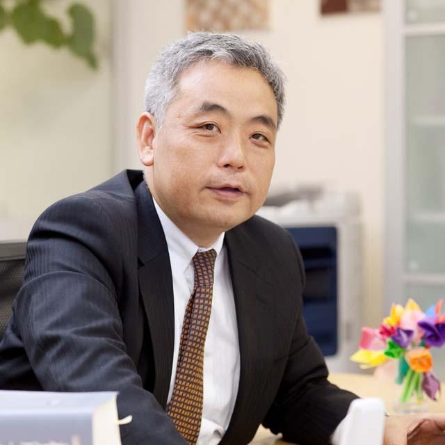 代表弁護士 弁護士 大山 滋郎