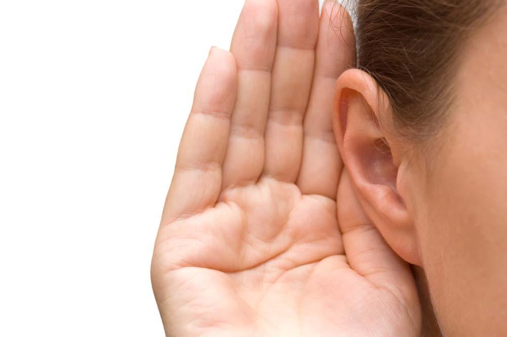 3つのきく「聞く」「訊く」「聴く」