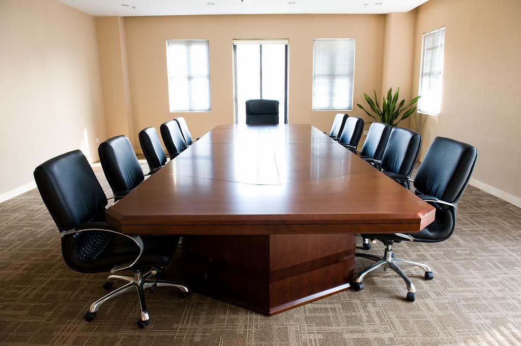会議の心得