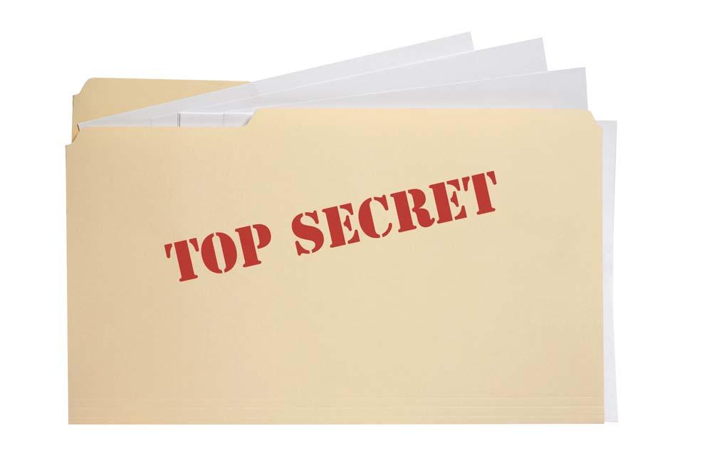 社長を支える秘書講座 機密事項 | ビジネスアシスト
