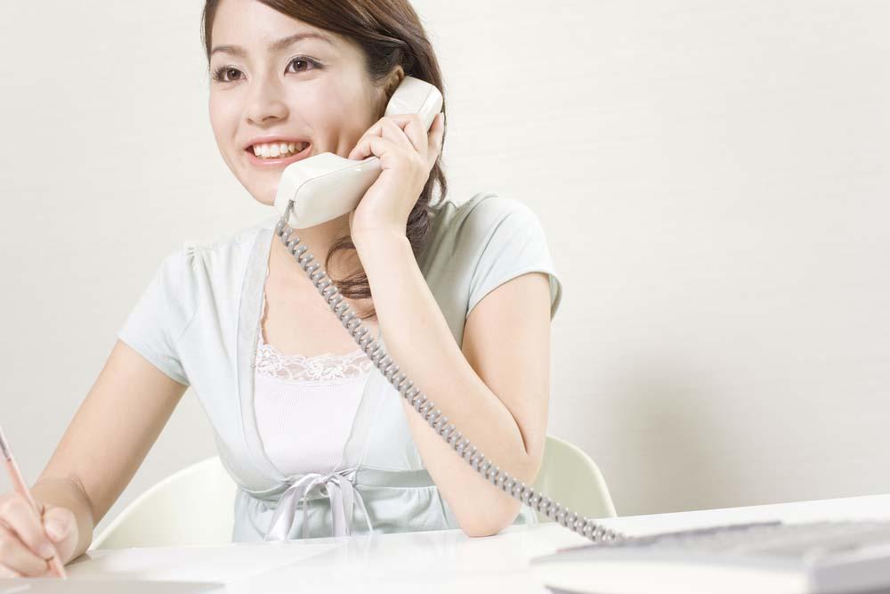 若者に多い『電話恐怖症』とは