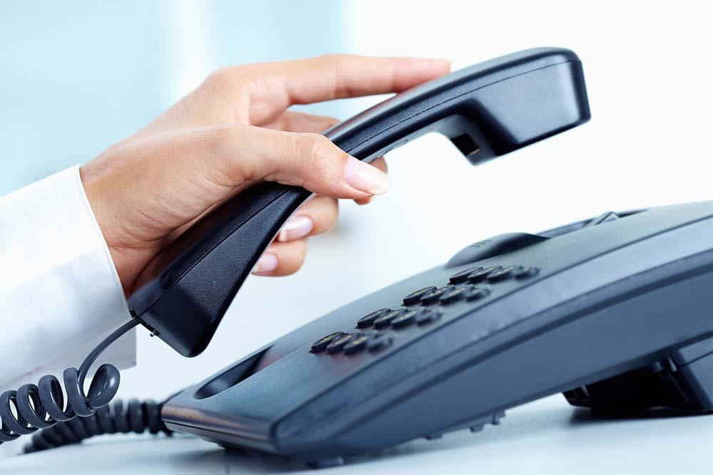 電話機の機能、把握していますか?