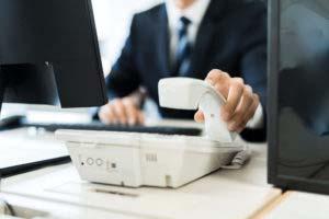 顧客や取引先は、なぜ電話をかけてくるのか。本当にビジネスに電話は不要なの?
